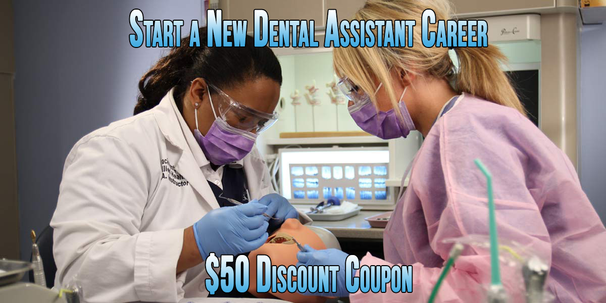 Dental Assisting Career