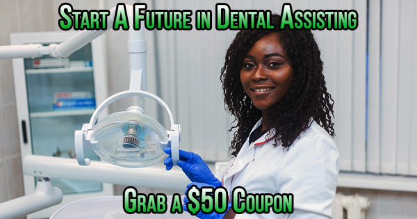 dental assistant future outlook